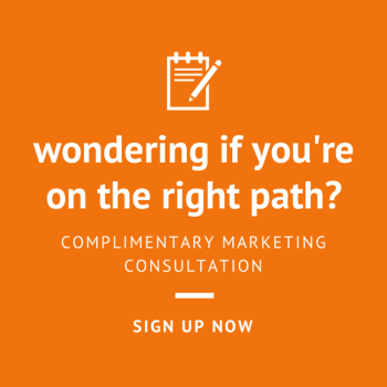 Complimentary Marketing Consultation